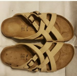 Birkenstock Birki's Sandals